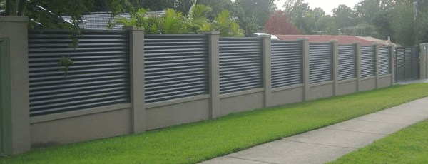 The Top 4 Advantages of Colorbond Fencing