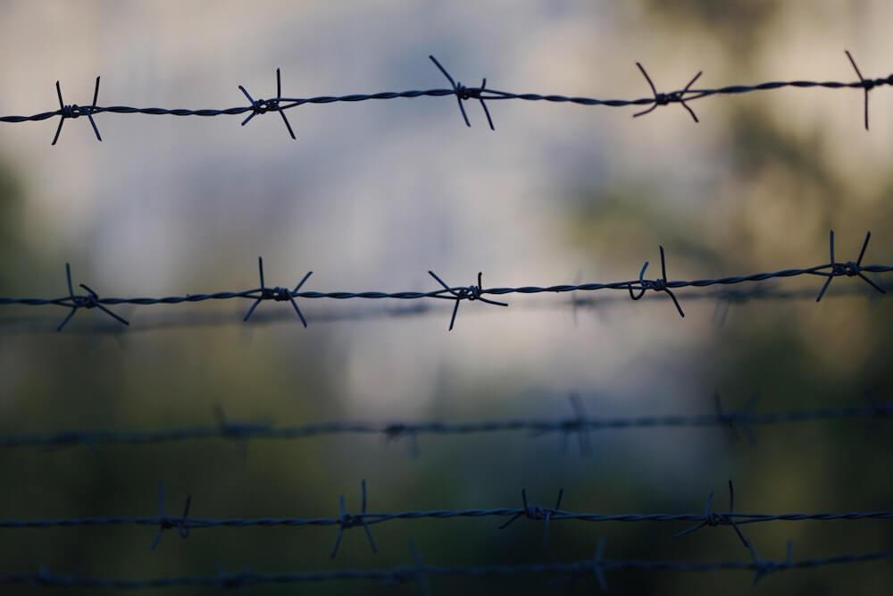 Advantages of razor wire