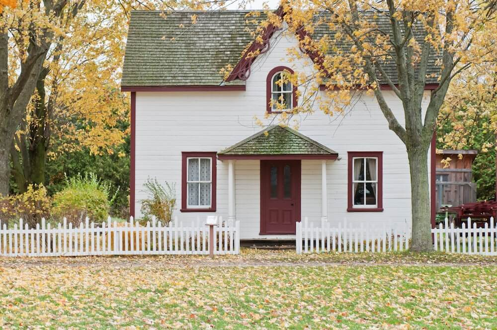 Benefits of a picket fence