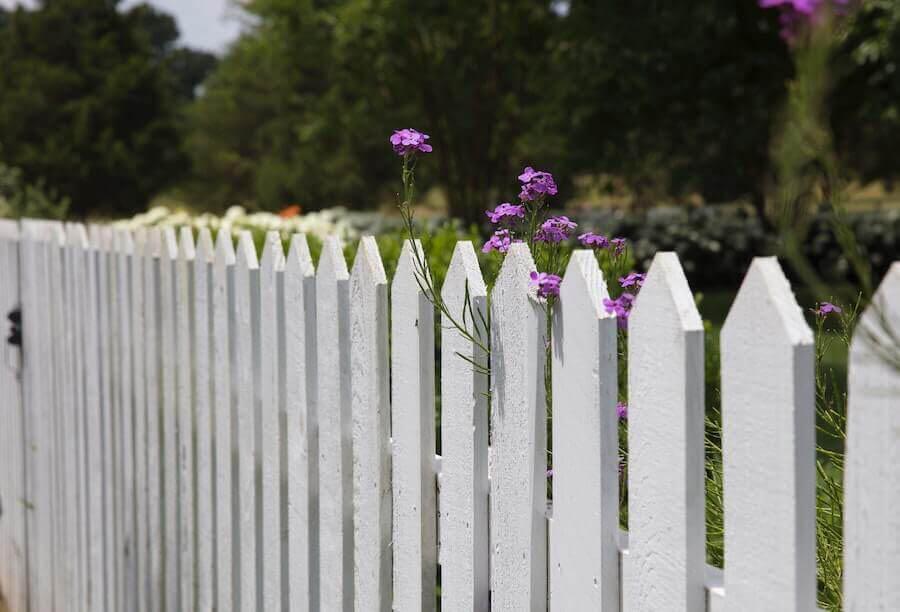 Picket Fence Melbourne