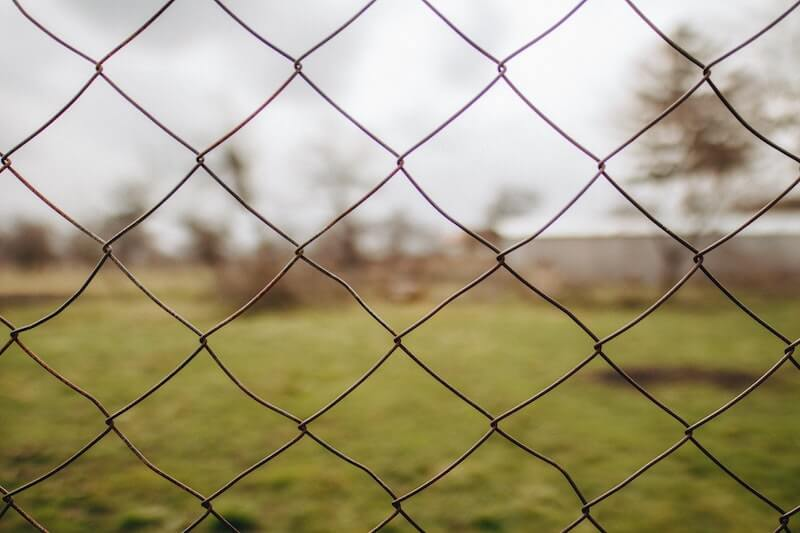 Advantages of Woven Wire Fencing